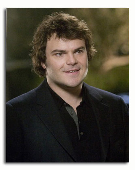(SS3569111) Jack Black Music Photo