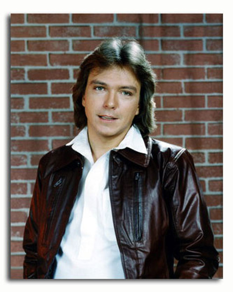 (SS3569228) David Cassidy Music Photo