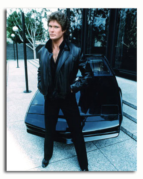 (SS3569644) David Hasselhoff Movie Photo