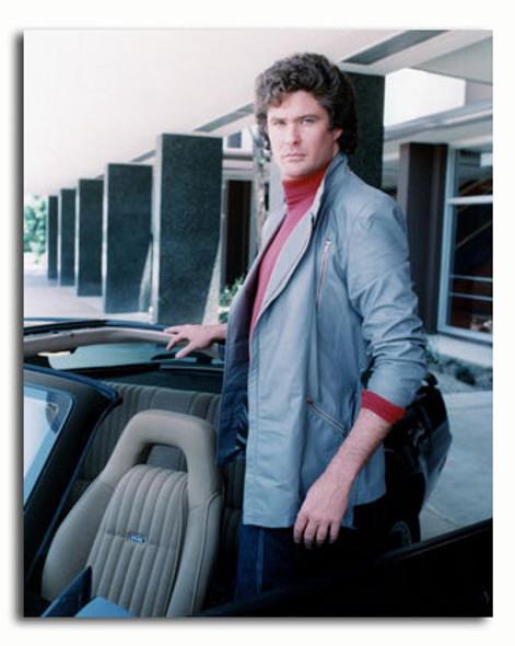 (SS3569670) David Hasselhoff Movie Photo