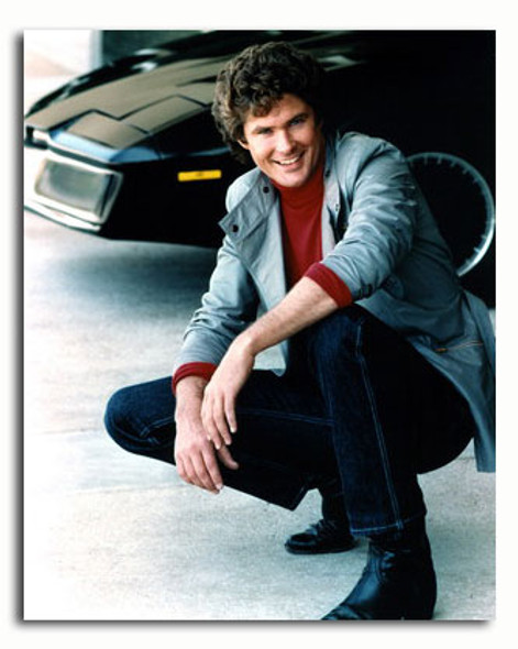 (SS3569709) David Hasselhoff Movie Photo