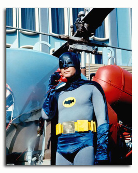 (SS3573115) Adam West  Batman Television Photo