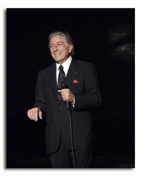 (SS3573180) Tony Bennett Music Photo