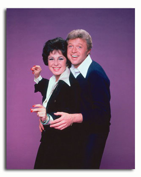 (SS3573765) Steve Lawrence Music Photo