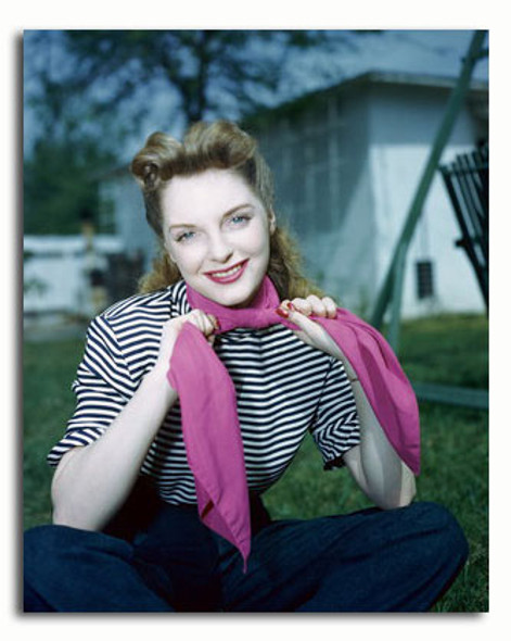 (SS3573791) Julie London Music Photo