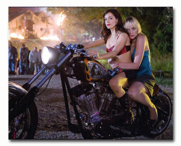 (SS3575715) Cast   Grindhouse Movie Photo
