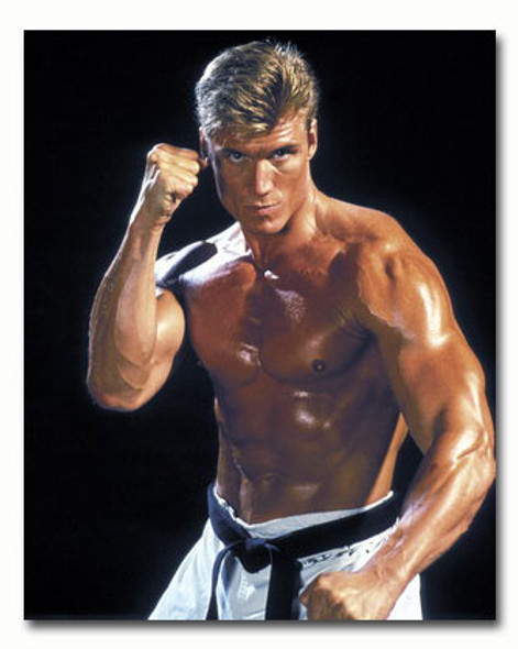 (SS3575832) Dolph Lundgren Movie Photo