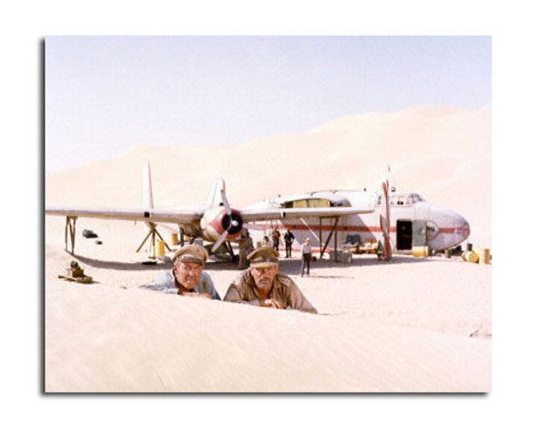 The Flight of the Phoenix Movie Photo (SS3614195)