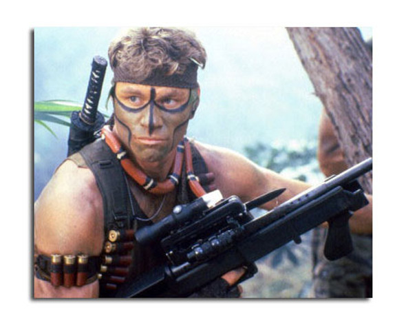 Martin Kove Movie Photo (SS3614468)