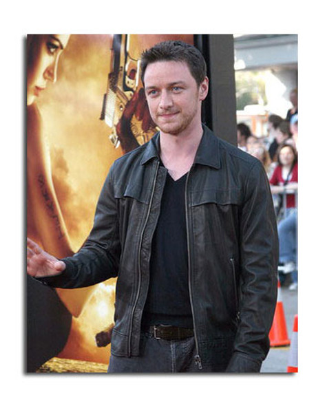 James McAvoy Movie Photo (SS3614650)
