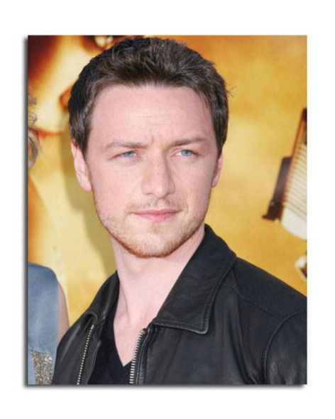 James McAvoy Movie Photo (SS3614663)