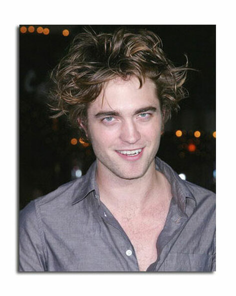 Robert Pattinson Movie Photo (SS3614780)