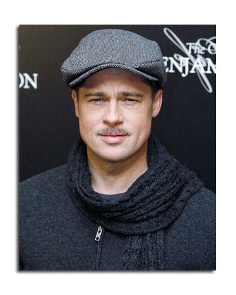 Brad Pitt Movie Photo (SS3614832)