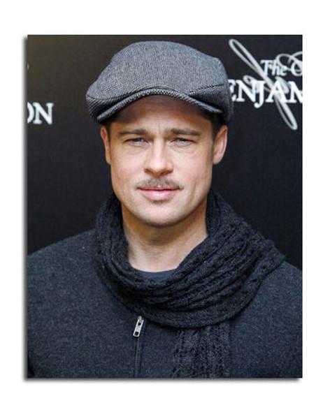 Brad Pitt Movie Photo (SS3614832)