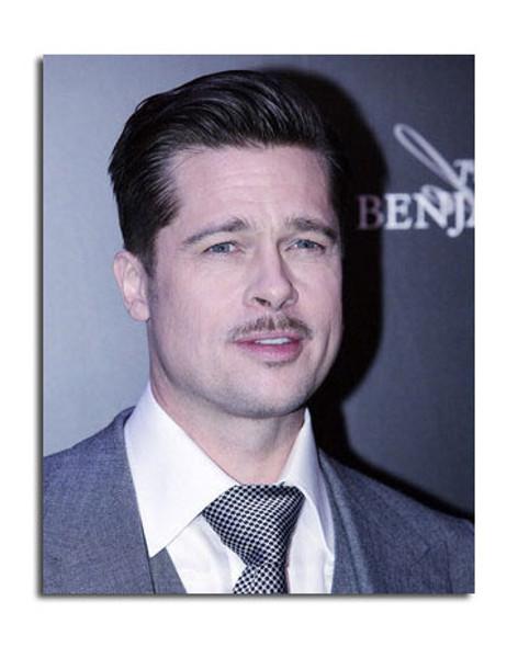 Brad Pitt Movie Photo (SS3614845)