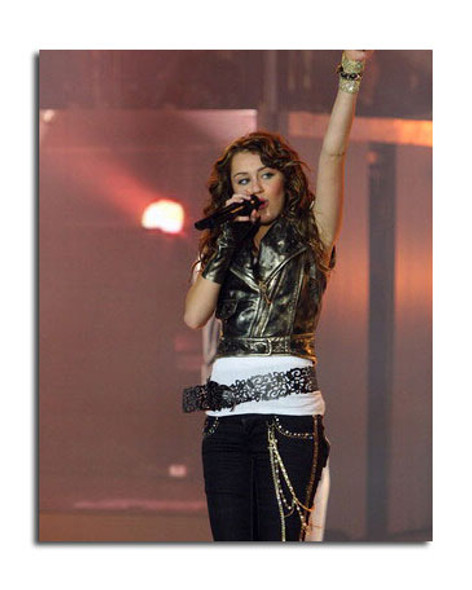 Miley Cyrus Music Photo (SS3615859)