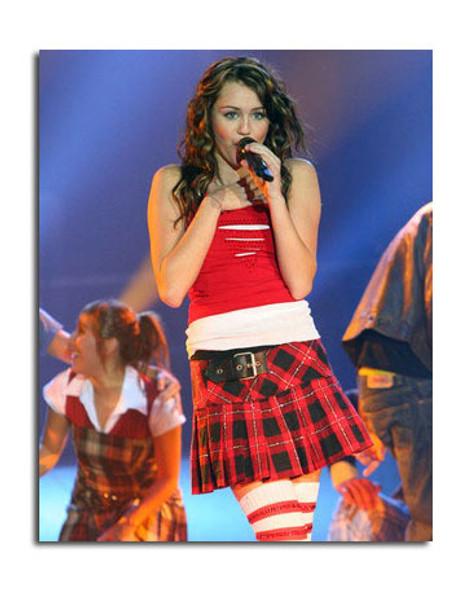 Miley Cyrus Music Photo (SS3615924)