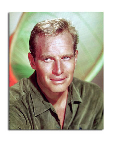 Charlton Heston Movie Photo (SS3615950)