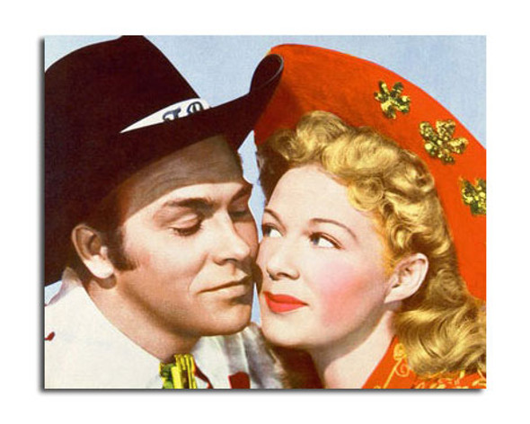 Howard Keel Movie Photo (SS3615963)