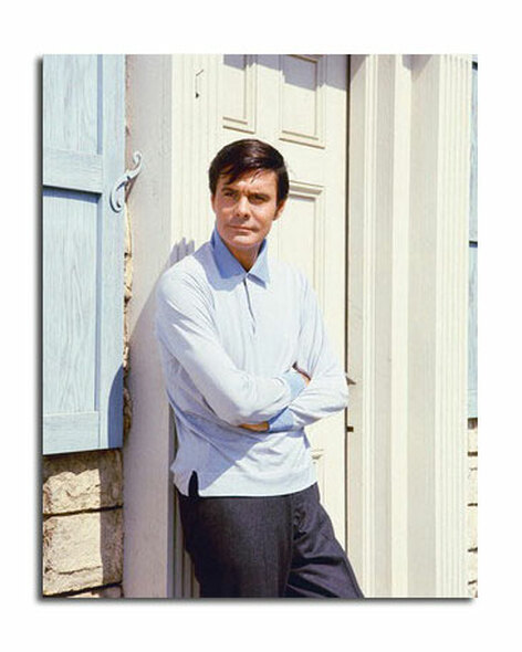 Louis Jourdan Movie Photo (SS3616015)