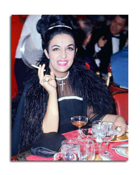 Katy Jurado Movie Photo (SS3616054)