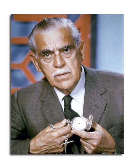 Boris Karloff Movie Photo (SS3616119)