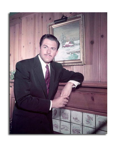 Howard Keel Movie Photo (SS3616249)