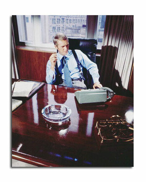 Steve McQueen Movie Photo (SS3616509)