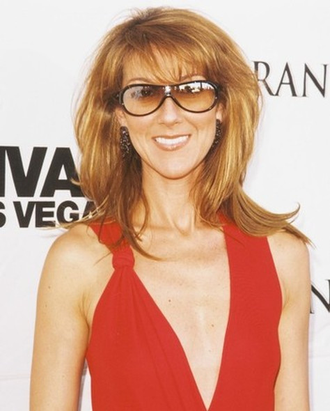 Celine Dion Movie Photo