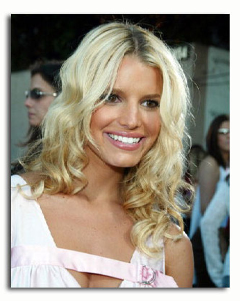 (SS3328819) Jessica Simpson Music Photo