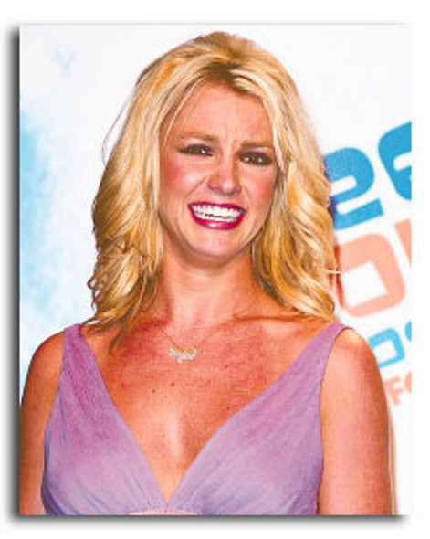 (SS3328845) Britney Spears Music Photo