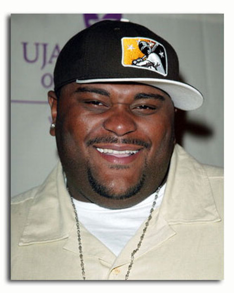 (SS3328949) Ruben Studdard Music Photo