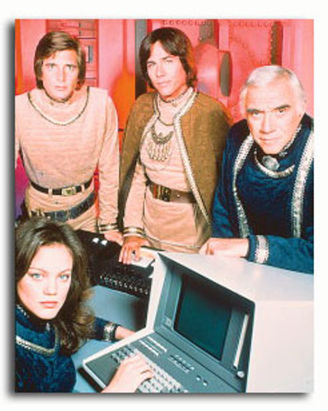 (SS3329612) Cast   Battlestar Galactica Television Photo