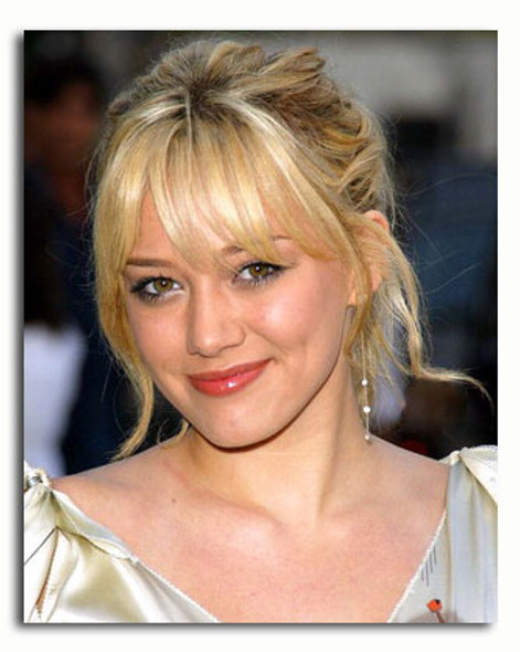 (SS3348332) Hilary Duff Music Photo