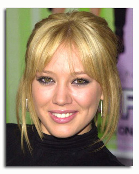 (SS3348358) Hilary Duff Music Photo