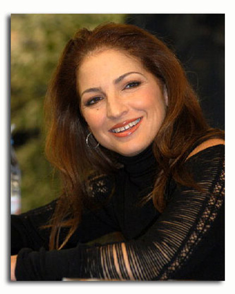 (SS3348488) Gloria Estefan Music Photo