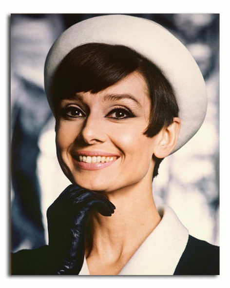 (SS3348930) Audrey Hepburn Movie Photo
