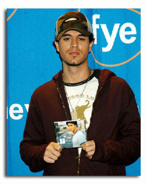 (SS3349034) Enrique Iglesias Music Photo