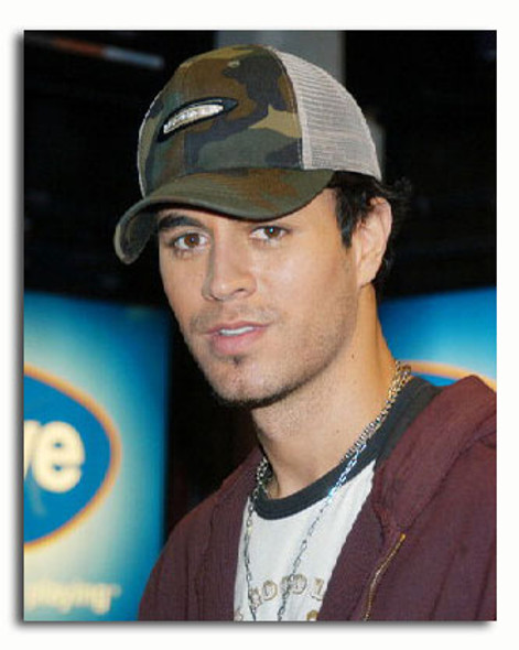 (SS3349047) Enrique Iglesias Music Photo