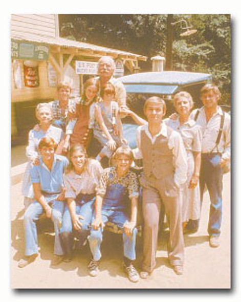 (SS3329157) Cast   The Waltons Movie Photo