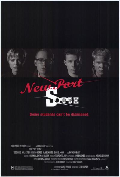 New Port South (2001) Original Cinema Poster
