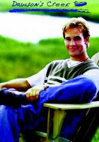 DAWSON'S CREEK (1998) ORIGINAL CINEMA POSTER