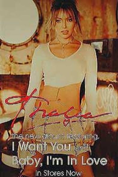 THALIA (Album Promo) ORIGINAL CINEMA POSTER