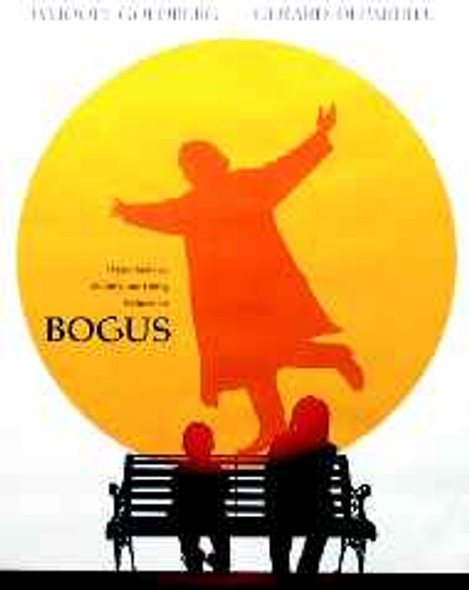 BOGUS (SINGLE SIDED) ORIGINAL CINEMA POSTER