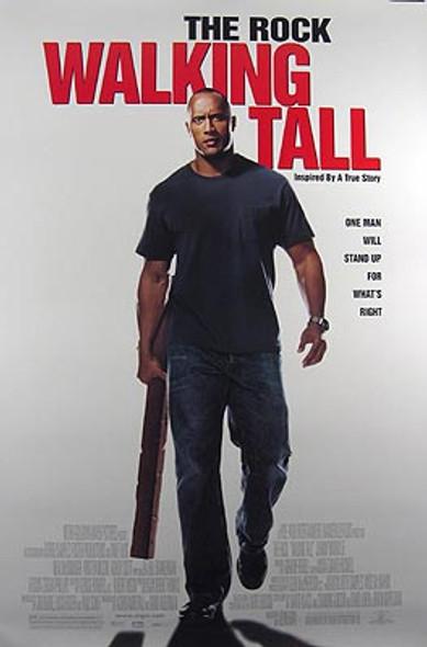 WALKING TALL (Single Sided Regular) ORIGINAL CINEMA POSTER