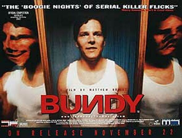 BUNDY ORIGINAL CINEMA POSTER