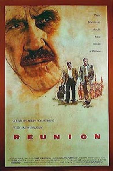 REUNION (Single Sided Regular) ORIGINAL CINEMA POSTER