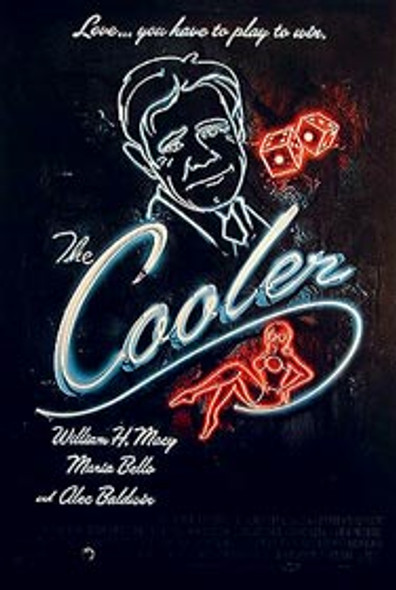 THE COOLER (Single Sided Regular) ORIGINAL CINEMA POSTER