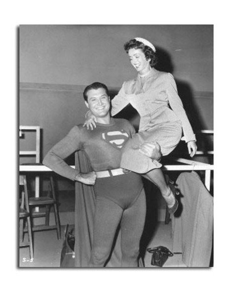 Adventures of Superman Movie Photo (SS2472041)