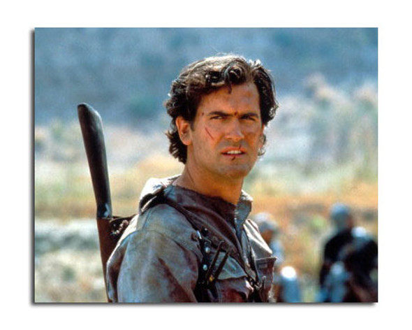 Army of Darkness Movie Photo (SS3644836)